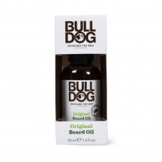 Bulldog Beard Original Oil 30ml - Olej na vousy