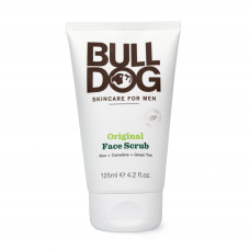 Bulldog Original Face Scrub 125 ml - Pleťový peeling