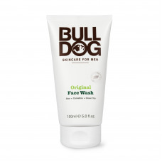 Bulldog Original Face Wash 150 ml - Čistící gel