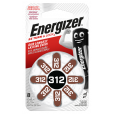 Energizer 312 DP - 8 ks