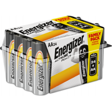 Energizer ALKALINE POWER Family Pack AA/24