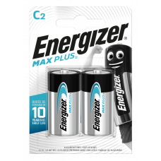 Energizer MAX PLUS C 2ks