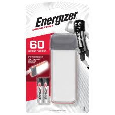 Svítilna Energizer Fusion Compact 2-in-1 60lm 2AAA