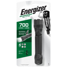 Svítilna Energizer Tactical Rechargeable 700lm Lithium-Ion